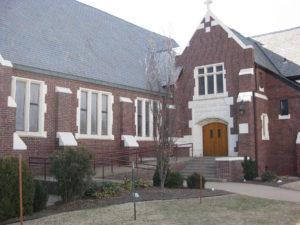 Kingman United Methodist Church